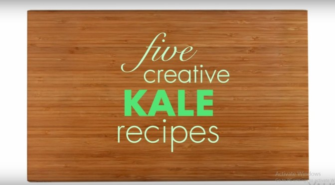 kale cover